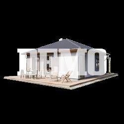 nejlevnejsidrevostavby dřevostavby drevostavby bungalovy stavba dům na klíč